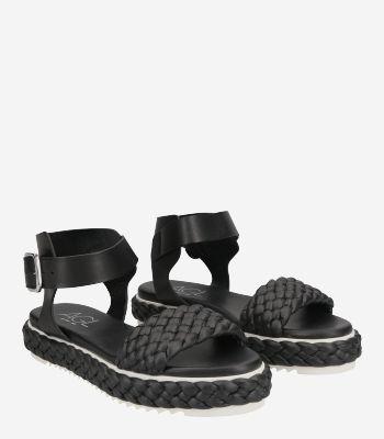 AGL Women's shoes D642040PLKL0571013
