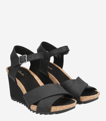 Clarks Women's shoes Flex Sun