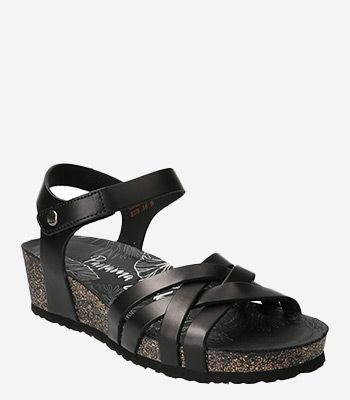 Panama Jack Women's shoes Chia Nature