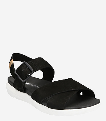 Timberland Women's shoes Wilesport Leather Sandal