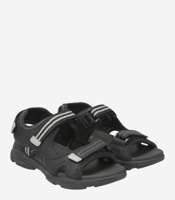GEOX Women's shoes ABYES