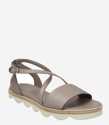 La Cabala Women's shoes L608192SGSMOOT0505
