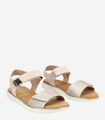 GEOX Women's shoes DANDRA