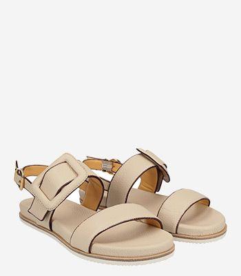 Trumans Women's shoes 9164 104 IVORY