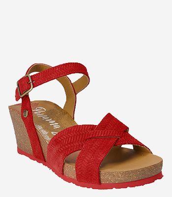 Panama Jack Women's shoes Vika Menorca B
