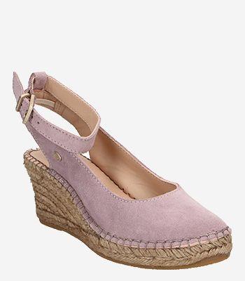 Fred de la Bretoniere Women's shoes Lilla