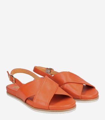 Trumans Women's shoes 8931 104 ARANCIO