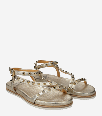 Trumans Women's shoes 9365 104 ORO