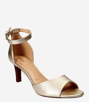 Clarks Women's shoes Laureti Grace