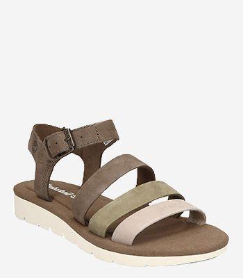 Timberland Women's shoes LOTTIE LOU MULTI