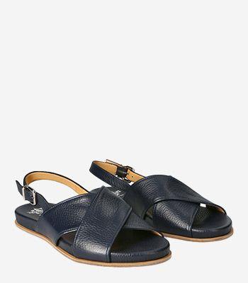 Trumans Women's shoes 8931 104 BLU