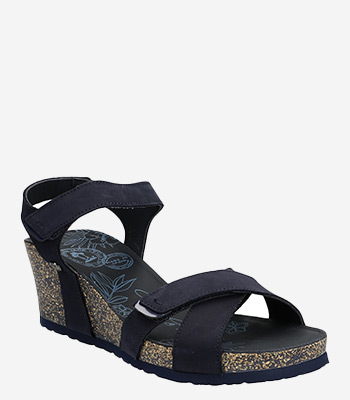Panama Jack Women's shoes Vieri Basics