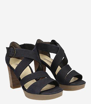 Paul Green Women's shoes 6657-198