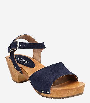 Lüke Schuhe Women's shoes 8181