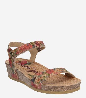 Panama Jack Women's shoes Capri Cork B