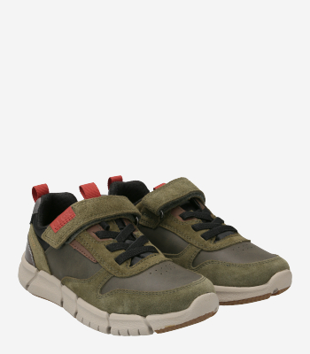 GEOX Children's shoes J169BC Flexyper