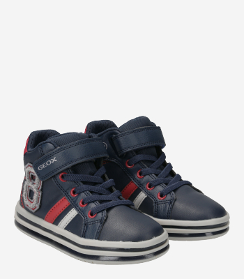 GEOX Children's shoes J16FGC Pawnee