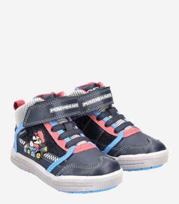 GEOX Children's shoes J164AB Arzach