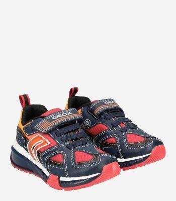 GEOX Children's shoes J16FEA Bayonyc