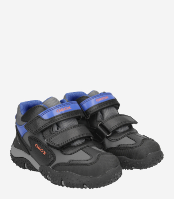 GEOX Children's shoes J162YA Baltic