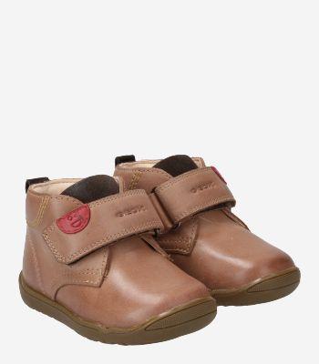 GEOX Children's shoes B164NB Machhia