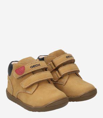 GEOX Children's shoes B164NC Macchia