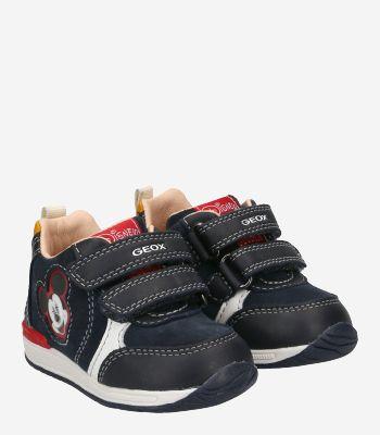 GEOX Children's shoes B160RB Rishon