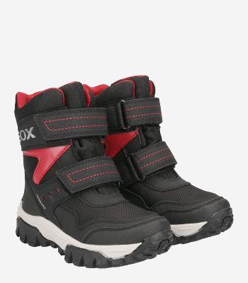 GEOX Children's shoes J163AB Himalaya