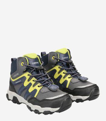 GEOX Children's shoes J16ACA Magnetar