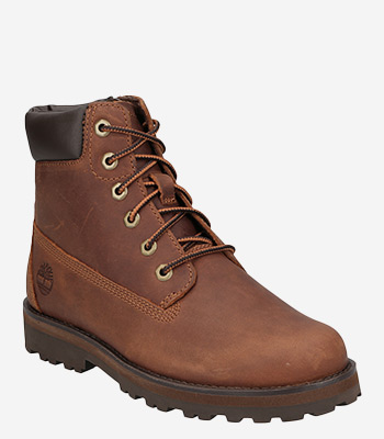 Timberland Children's shoes Courma Kid Traditional 6In