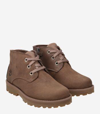 Timberland Children's shoes A2HN6 A2H75 Courma Kid Zip Chukka
