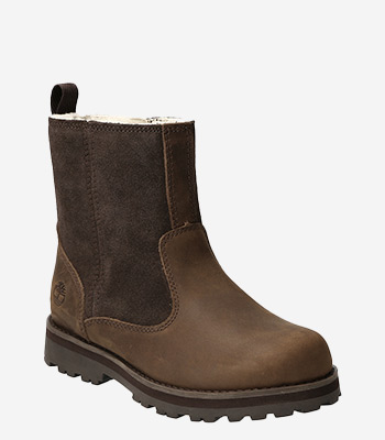 Timberland Children's shoes Courma Kid Warm Lined Boot
