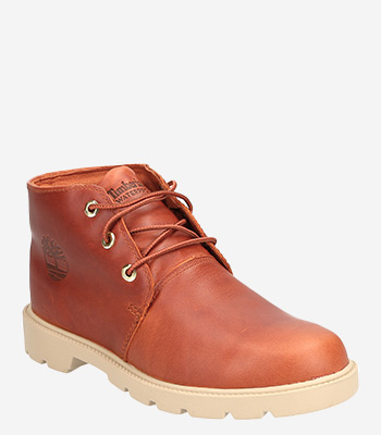Timberland Children's shoes Newman Chukka 1973