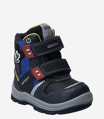 GEOX Children's shoes FLANFIL