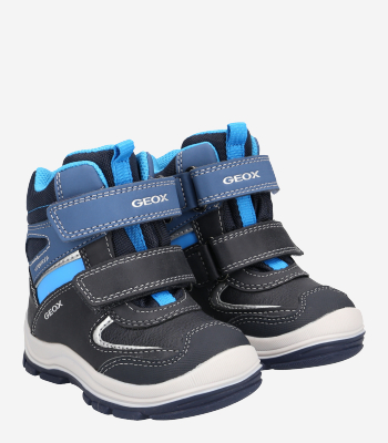 GEOX Children's shoes B044HB Flanfil