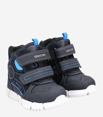 GEOX Children's shoes B163PA Flexyper