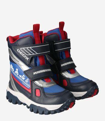 GEOX Children's shoes J163AC Himalaya