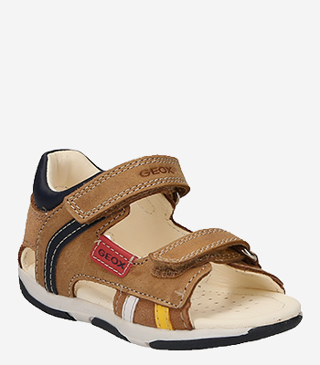 GEOX Children's shoes S.TAPUZ