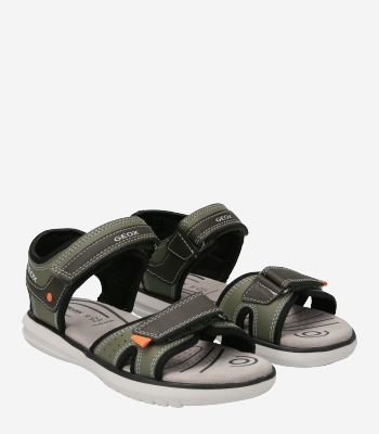 GEOX Children's shoes MARATEA