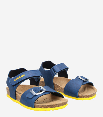 GEOX Children's shoes GHITA