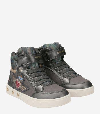 GEOX Children's shoes J168WB Skylin