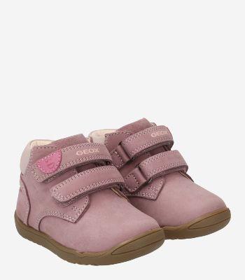 GEOX Children's shoes B164PC Macchia