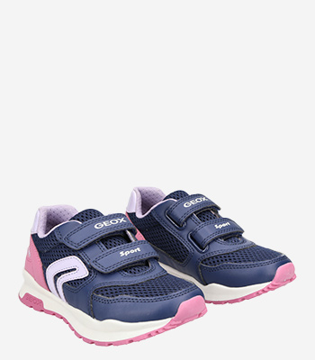 GEOX Children's shoes PAVEL