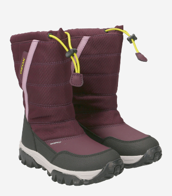 GEOX Children's shoes J162SA Himalaya