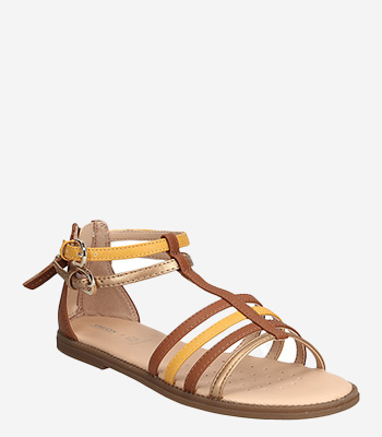 GEOX Children's shoes S.KARLY