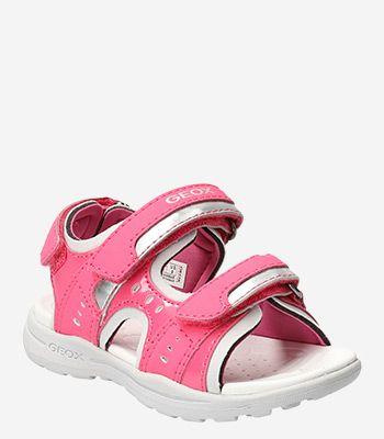 GEOX Children's shoes VANIETT