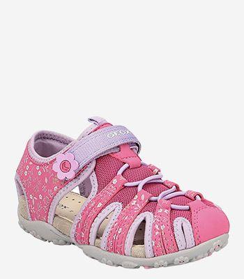 GEOX Children's shoes S.ROXANNE