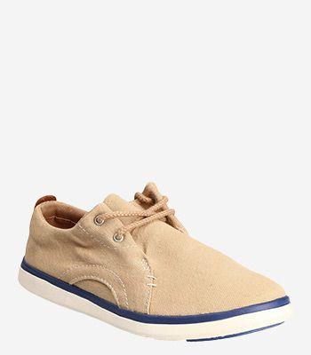 Timberland Children's shoes GATEWAY PIER OXFORD SHOE