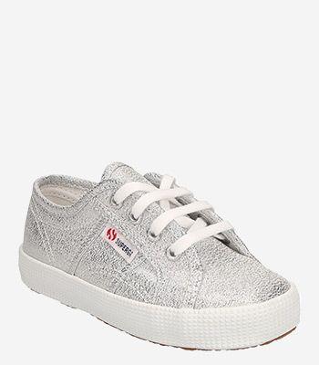 Superga Children's shoes S00CCN0 S031