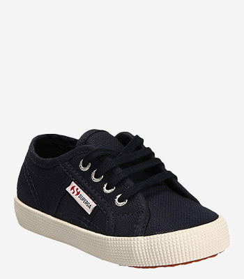 Superga Children's shoes S00CCM0 SF43